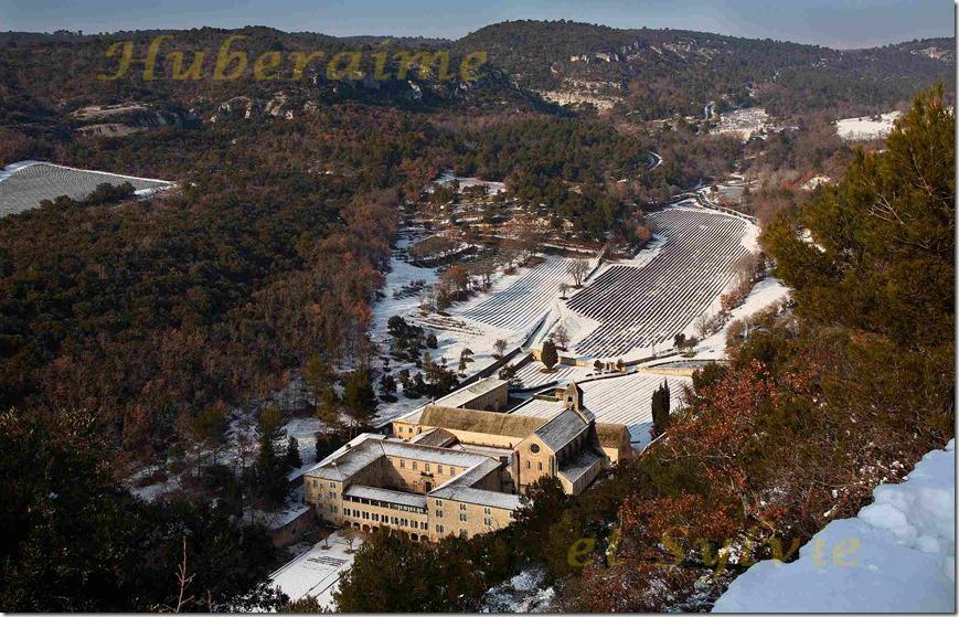 d-Gordes(84) Abbaye de Sénanque 01.02.12a