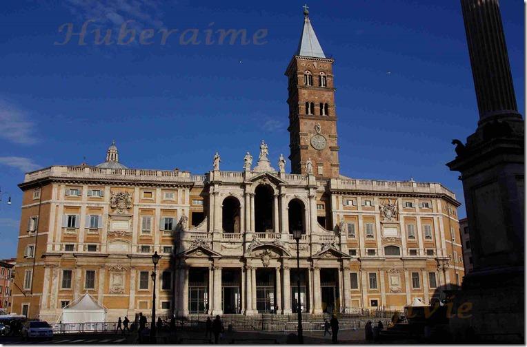 aw-Rome Basilique Ste.Marie-Majeure 14.03.2016a