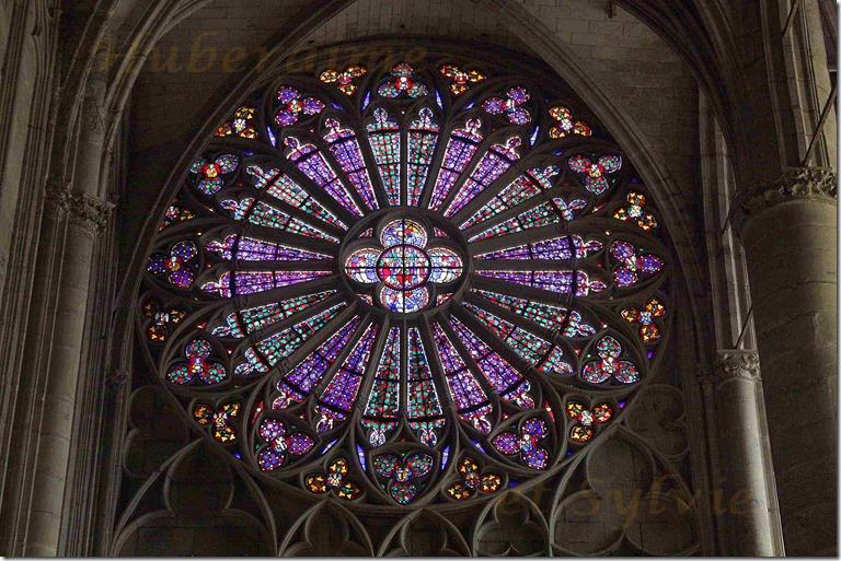 al-Carcassonne (Aude) Cité Basilique St.Nazaire 03.05.2016a
