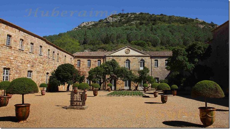 dc-Abbaye de Fontfroide (Aude) Cour de Travail 04.05.2016a