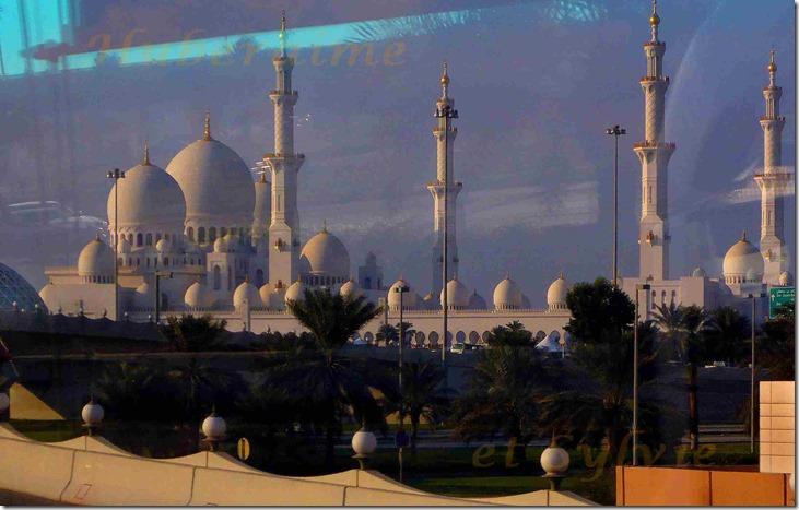 im-Emirats AU Abou Dabi Grande Mosquée Sheikh Zayed 14.01.2018a